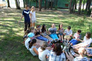 Kostyor Summer Camp in Tatarstan