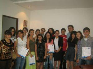 Armenia-certificates