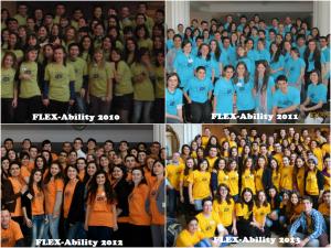 FLEX-Ability Mix