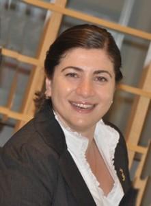 Nana Aburjanidze Photo small