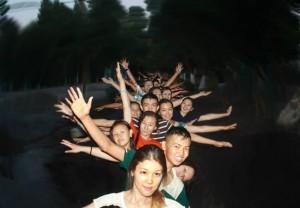 Alumni Choice Kyrgyzstan
