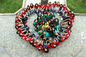 Armenia - Heart