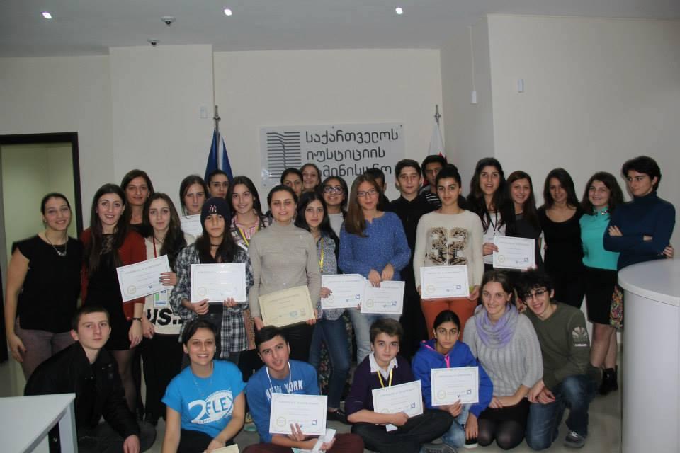 grant project in georgia offers professional development