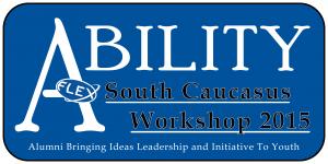 South Caucasus FLEX-Ability 2015 Logo