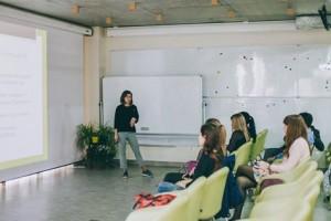 Mariia Donets - FLEX Alumni GYSD DONETS'15 from healthy eating workshop (3)