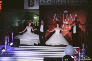 Kazakhstan North. Astana. Astana Charity Ball (2)
