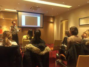 Russia FLEX Alumni Professional Networking lead by Denis Pimenov in Saint-Petersburg 15th of January 2017IMG_6846