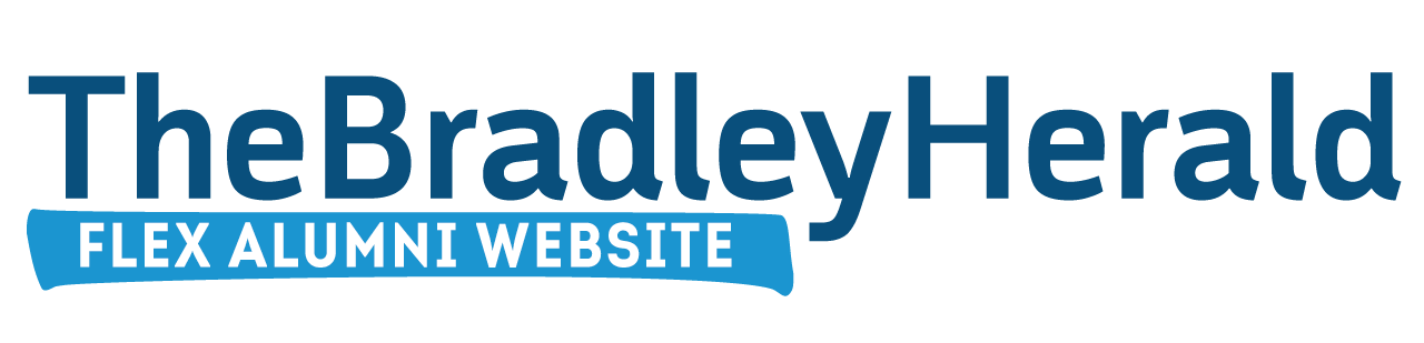The Bradley Herald Logo