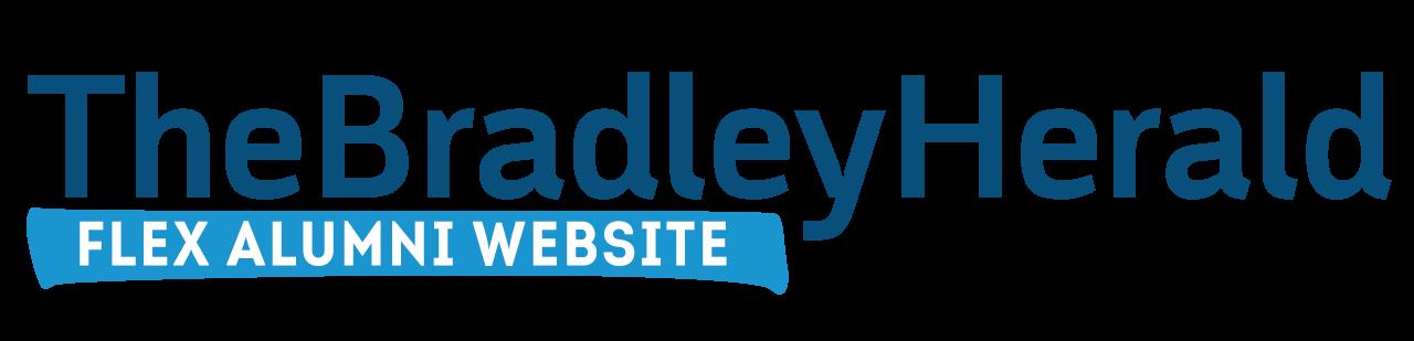 The Bradley Herald Logo